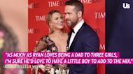 Inside Blake Lively and Ryan Reynolds' 'Solid' Marriage