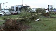 Aftermath of powerful storms in the Northeast