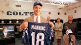 Ranking every Indianapolis Colts team: Nos. 26-30, Peyton Manning vs. Jeff George