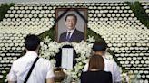 前首爾市長朴元淳輕生亡...人權委員會證實:曾「性騷」女秘書!