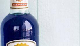 Bluebird Cocktail Recipe | Yummly