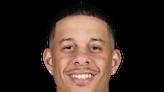 Seth Curry - 76ers SG - Fantasy Basketball