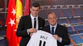 Gareth Bale leaves behind his quiet and successful life in Madrid amid a whole lot of anger