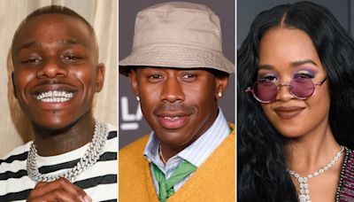 DaBaby, H.E.R, DJ Khaled, Tyler the Creator and More to Perform at 2021 BET Awards
