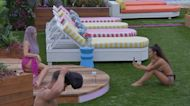 Love Island's Leslie and Genevieve Under Fire in Teaser, Newbies Are Coming