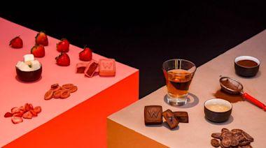 W飯店十周年限定版「X MOONCAKE」月餅禮盒開賣 - 工商時報