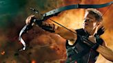 Hawkeye Recreates One of the Avenger's Signature - and Most Epic - Moves