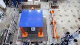 台科大打造地震模擬振動台 動手做實驗更便利