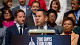 Democrat for US Senate releases ad around dad's cancer fight