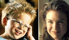 'Jerry Maguire' Star Congratulates 'Mom' Renee Zellweger on Oscars Win