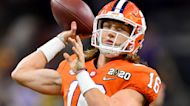 The Rush: Trevor Lawrence on motivation, his QB influences and his trademark locks