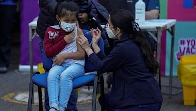 疫苗遏止疫情奏效 智利將撤銷緊急狀態 | 健康 | NOWnews今日新聞