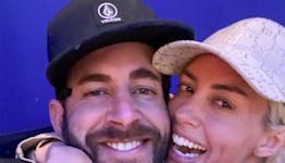 Tarek El Moussa Celebrates Fiancée Heather Rae Young's Birthday: 'My Best Friend in the World'
