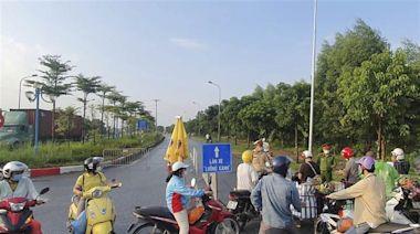 越南Delta疫情往北擴散 河內「封城」15天 - 工商時報