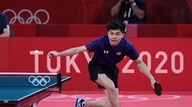 中華桌球男團8強戰3日進行 對手視今晚德國與葡萄牙結果