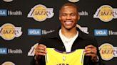 NBA》洛杉磯湖人最新巨頭Russell Westbrook 除了是大三元製造機更是時尚MVP,號稱NBA最會穿的男人
