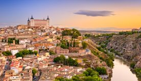 Plan Your Future Dream Vacation With These Luxurious Spanish Hotels