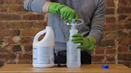 How to Properly (and Safely) Disinfect Your Home