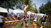 Sunny skies, big crowds greet return of Galena Country Fair