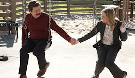 The 10 Best Duos In Parks And Recreation