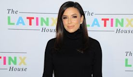 Eva Longoria on her Flamin' Hot Cheetos movie and Hollywood beginnings