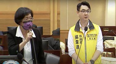 彰化縣長王惠美還沒打AZ疫苗 真正原因曝光了!