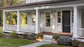 10 Front Porch Trends For 2021