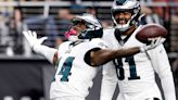 Fantasy football waiver wire for NFL Week 8: Mining the NFC East for pickups