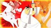 'The Little Prince': How the Japanese Animated Feature Directly Inspired Samurai Jack