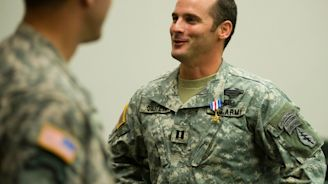 Arraignment this week for Green Beret facing murder charge