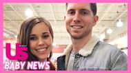 Counting On's Jessa Duggar and Ben Seewald Reveal 4th Baby's Sex and Name