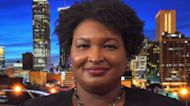 Stacey Abrams: It's time for every Senate member to declare allegiance to our democracy