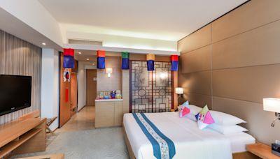 酒店推韓式Staycation優惠 包玩KPOP舞蹈/韓國米酒釀造工作坊