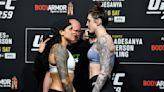 UFC 259 discussion thread
