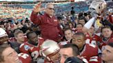 Hall of Famer Bobby Bowden has terminal medical condition