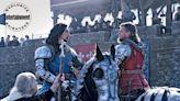 Matt Damon, Ben Affleck, and Nicole Holofcener break down a key The Last Duel scene