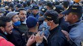 突尼西亞民眾不滿經濟爆發多日抗議 警方逮捕600多人