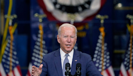 What's in Biden's latest budget offer: Climate programs and universal preschool, but no paid leave