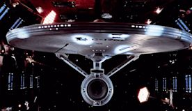 How the Greatest Scene in Star Trek: The Motion Picture Was Made