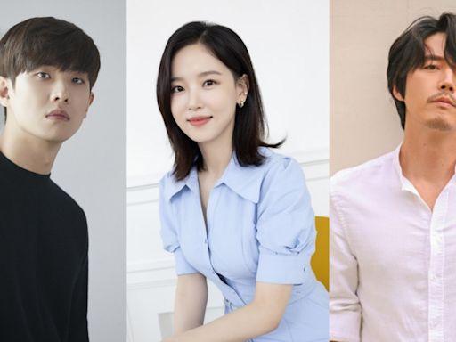 「萬年女二」終於熬出頭!姜漢娜確定出演KBS新古裝劇《紅丹心》女主角,與李準、張赫合作!