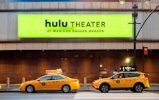 Hulu Theater
