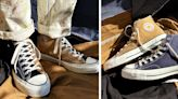 The Converse x Carhartt WIP Collab Is Here to Ghost You