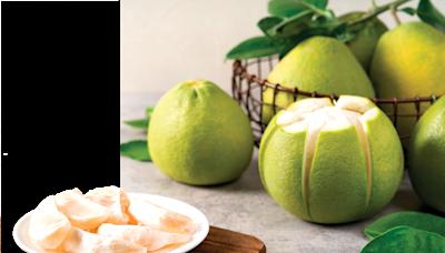 中秋節吃柚子 小心與藥同食 發生不良反應