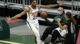Devin Booker's late free throw gives Suns overtime win in Milwaukee