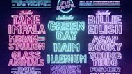 Life is Beautiful releases daily lineups for 2021 festival in downtown Las Vegas