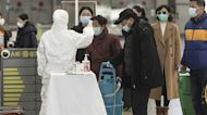 Delta Cases Rise in Mainland China