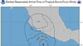 Hurricane Rick forecast to reach major strength ahead of landfall in Mexico