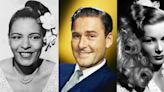 Stars who died of alcoholism