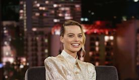 Margot Robbie Used a Fake Twitter Account to Get Into Character for Bombshell