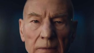 Star Trek: Picard trailer sees the return of Patrick Stewart's Jean-Luc